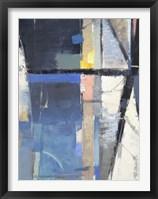 Framed Woodlands No. 63