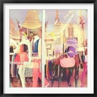 Framed Fashionista