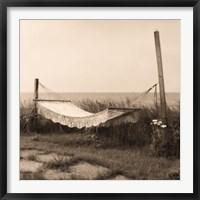 Framed Hammock