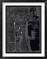 Framed Chicago, 1895