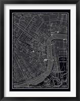 Framed New Orleans, 1895