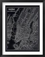 Framed New York City, 1895
