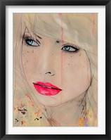 Framed Opulent Speckle