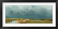 Framed Wayfarer Under the Sky