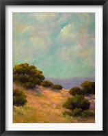 Framed Spring Hill