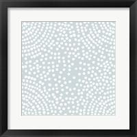 Framed Scientist Perfect Tile