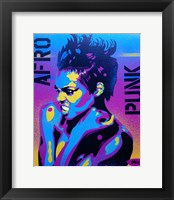 Framed Afro Punk 2