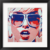 Framed Pop Star 3
