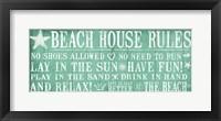 Framed Beach 3
