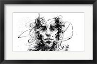 Framed Inkface
