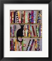 Framed Bookcat