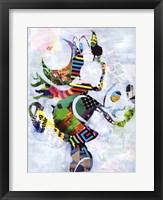 Framed Yoshi2