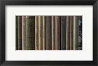 Framed Books 2