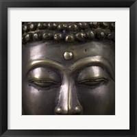 Framed Buddha 2