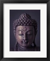 Framed Buddha 5