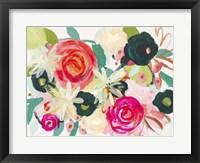 Framed Deborahs Generosity
