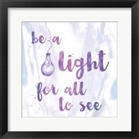 Framed Words of Faith IV