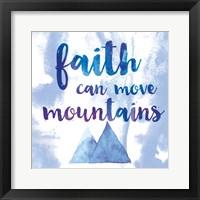 Framed Words of Faith II