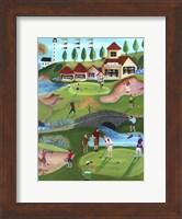 Framed Country Golf Club