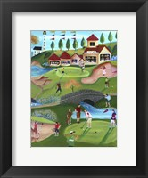 Framed Country Golf Club