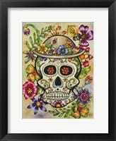 Framed El Sombrero
