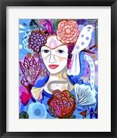Framed Cornelia