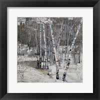 Framed Wintertide