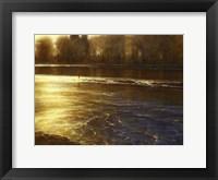 Framed Symphony of the River