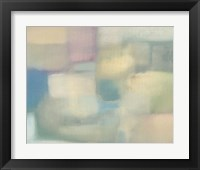 Framed Layers of Time