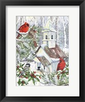 Framed Winter Wonders