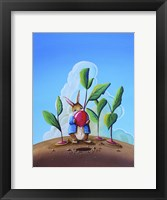 Framed Peter Rabbit 4