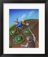 Framed Peter Rabbit 5