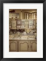 Framed Galettes Montmartre