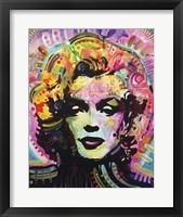 Framed Marilyn 1