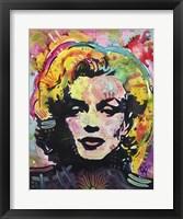 Framed Marilyn 2