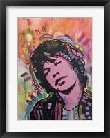 Framed Mick 1