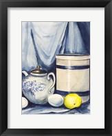 Framed Teapot