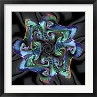 Framed Cadenza