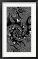 Framed Briar Patch Dark