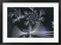 Framed Mystique