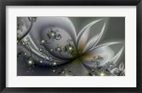 Framed Flutterby
