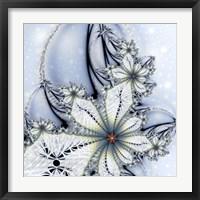 Framed Winter Wonder