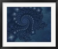 Framed Mermaids Tale