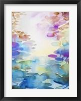 Framed Spring Water