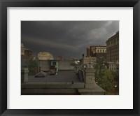 Framed Halloween Eve, Philadelphia