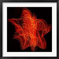 Framed Star Bright