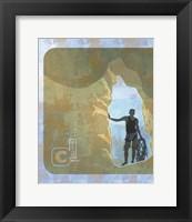 Framed Climb