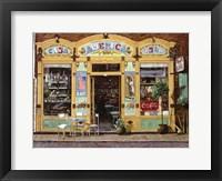 Framed Casa America