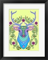 Framed Animals 19