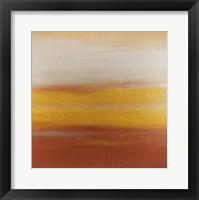 Framed Sunset 18